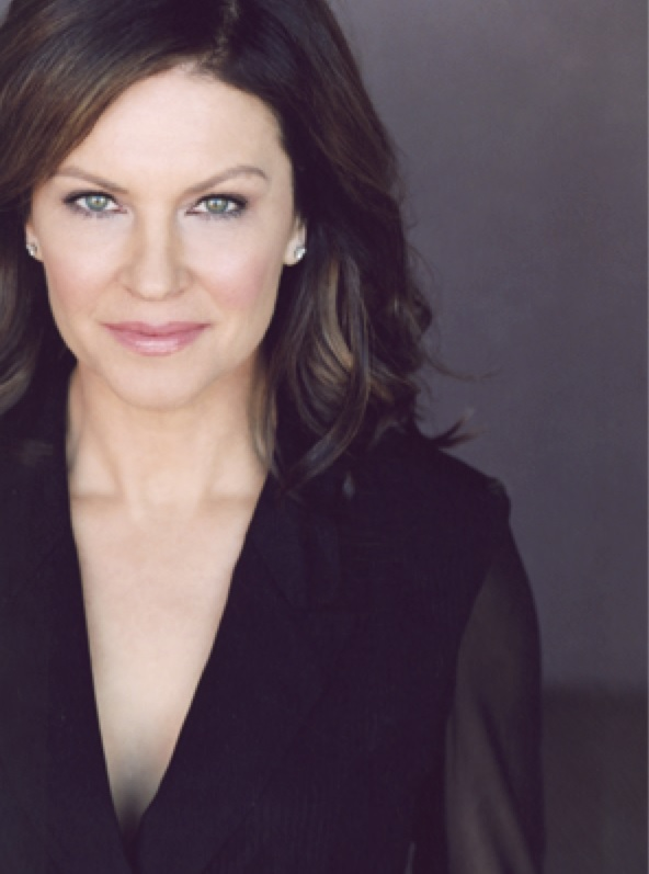 wendy crewson girlfriend