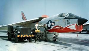 AeroCinema f8crusader