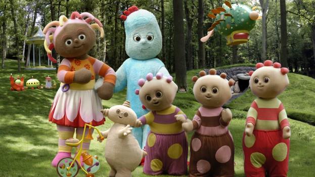 Copied from Kidscreen - In the Night Garden - DHX Media