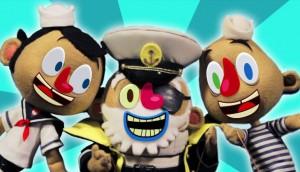 Captain Cornelius