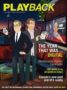 playback winter 2011 magazine cover