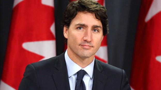 USE CREDIT shutterstock_Trudeau