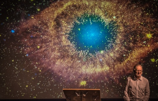 Grand Unified Theory of everything