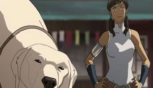 Copied from Kidscreen - LegendKorra