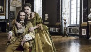 Versailles 2 - promo visual