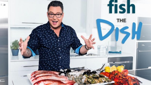 Gusto tv s fishy new series to bow in april playback for Fishing channel on dish