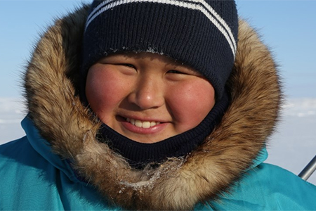 Copied from Realscreen - Angry Inuk