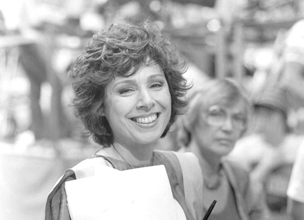 Barbara Frum (1937-1992)