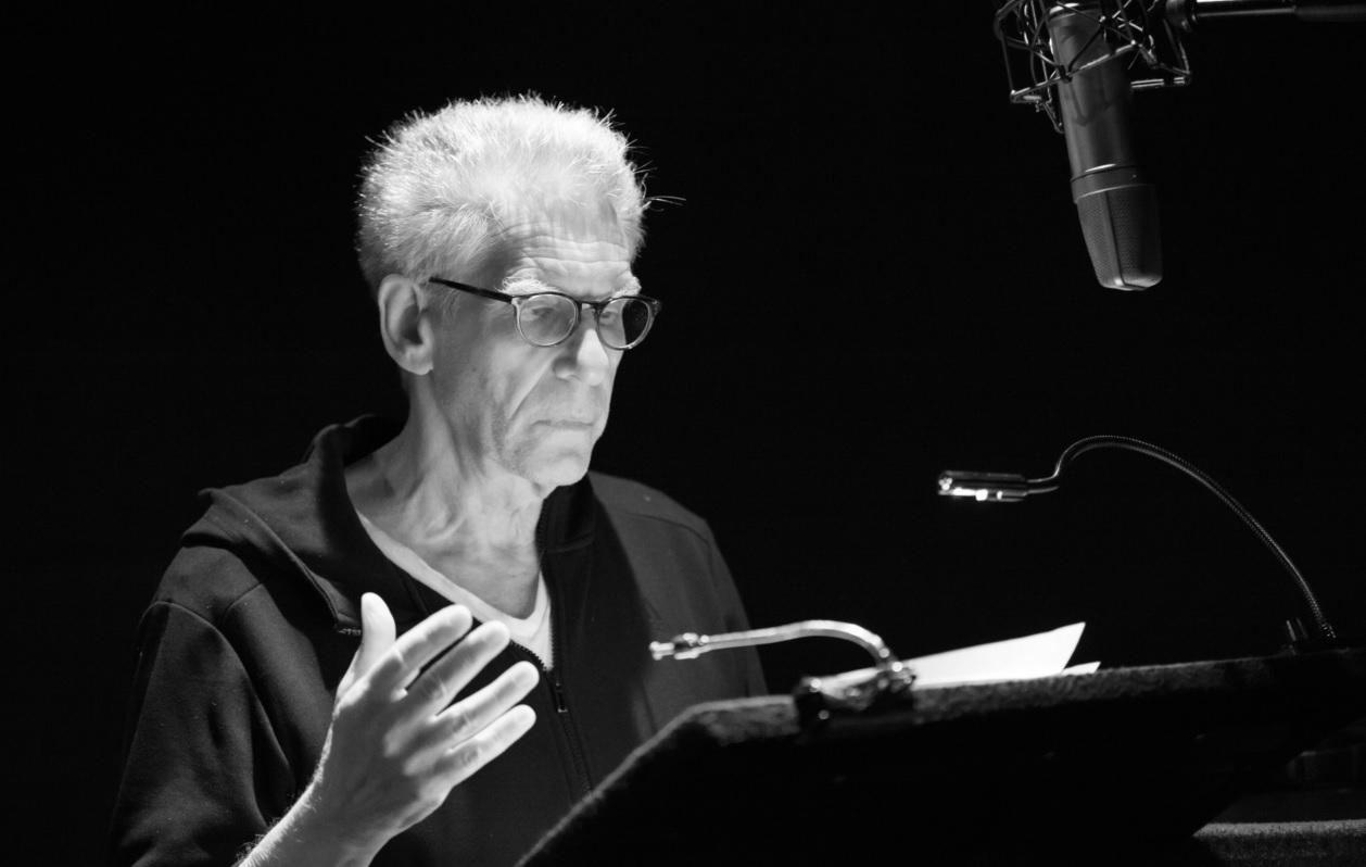 David Cronenberg cropped