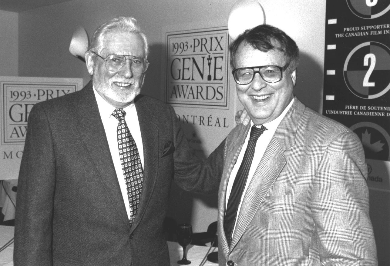 Andre Link & John Dunning