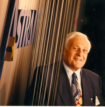 Harold Greenberg1996