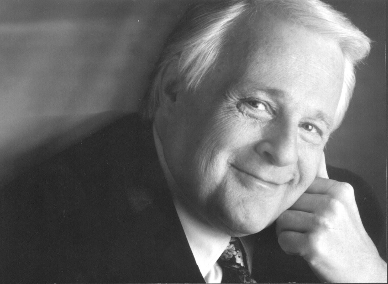 Harold Greenberg (1930-1996)