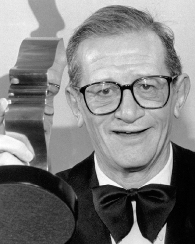 Donald Brittain (1928-1989)
