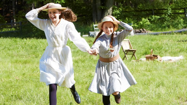 Anne of Green Gables pic