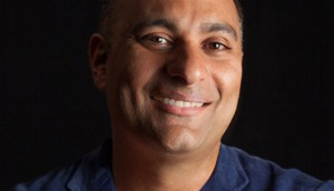 Russell Peters