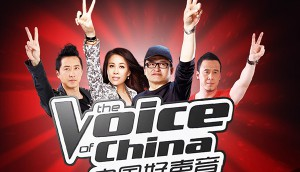 Copied from Realscreen - The Voice of China