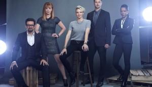 motive cast season four 2016