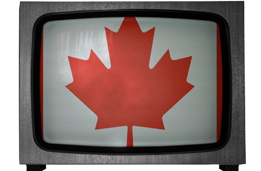 shutterstock_Canadian TV