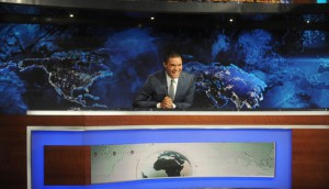 Daily Show with Trevor Noah, Comedy Network 2016
