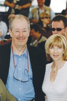 Denys Arcand & Denise RobertCover