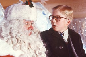 DC A Christmas Story