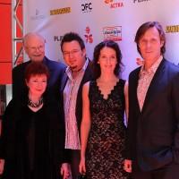 Air Farce cast members
