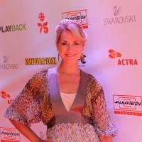 Natalie Lisinska, Insecurity
