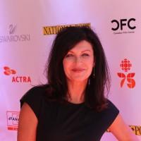 Actor Wendy Crewson