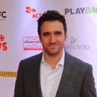 Allan Hawco