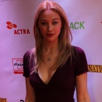 10 to Watch nominee Sarah Gadon