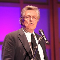 10 to Watch presenter, and ACTRA exec, Art Hindle