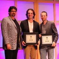 10 to Watch nominees Anthony Leo and Andrew Rosen of Aircraft Pictures