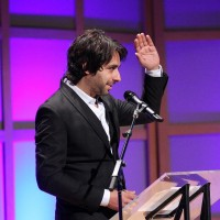 CBC radio host Jian Ghomeshi