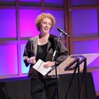 Writer/producer Barbara Samuels