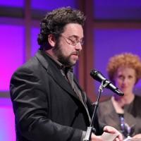 2011 Panavision Award recipient Adam Barken