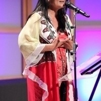 2011 Hall of Fame inductee Tantoo Cardinal