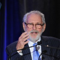 Norman Jewison remembers Al Waxman