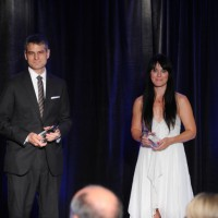 102W: Jason Lapeyre and Michelle Latimer