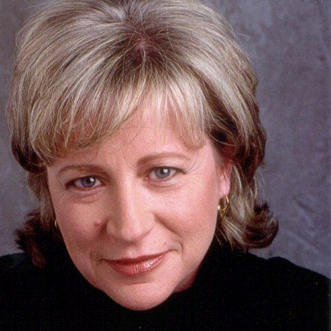 Maria Topalovich