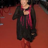 2010 Hall of Fame inductee Alanis Obomsawin (photo: Linda Dawn Hammond)