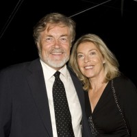Actor Art Hindle and wife Brooke (photo: Linda Dawn Hammond)