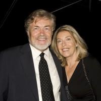 Actor Art Hindle and wife Brooke (photo: Linda Dawn Hammond)