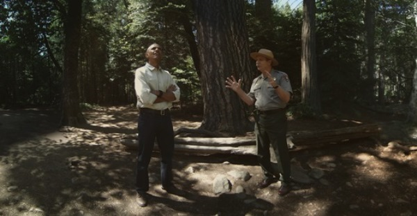 President Obama Felilx & Paul