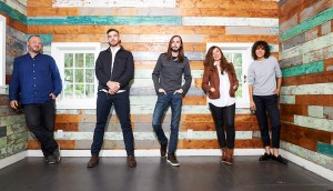 Slaight Music Residents