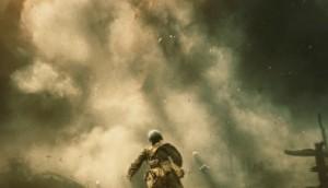 Mel Gibson film Hacksaw Ridge