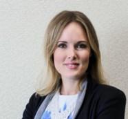 Michelle Stewart, director brand marketing, RBC