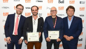 Canadian Media Producers Association 2016 Awards@TIFF