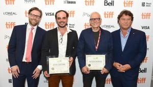 Canadian Media Producers Association 2016 Awards@TIFF