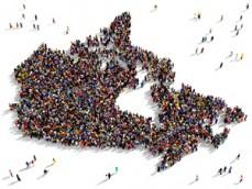 shutterstock_Canada diverse