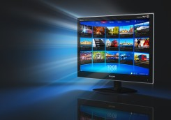 Internet TV shutterstock_99918578